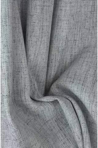 Victoria linnen lichtgrijs