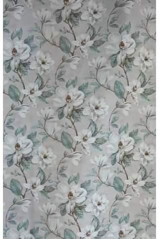 Bloemen Magnolia groen