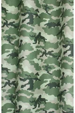 Camouflage klein