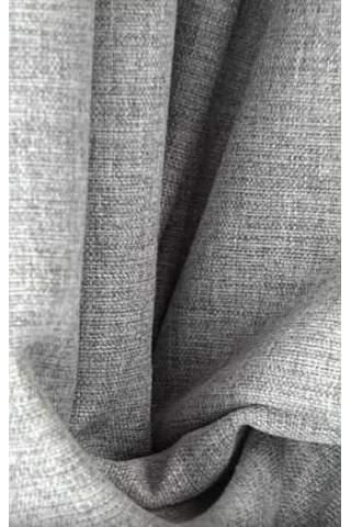 Linnen Drape beige taupe grijs