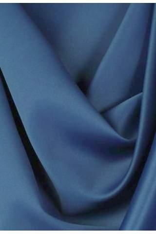 Brandvertragende verduistering donker blauw