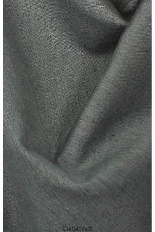 Dubbelzijdige 100% lichtdichte grijs, antraciet