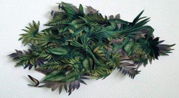 Gobelin bladeren