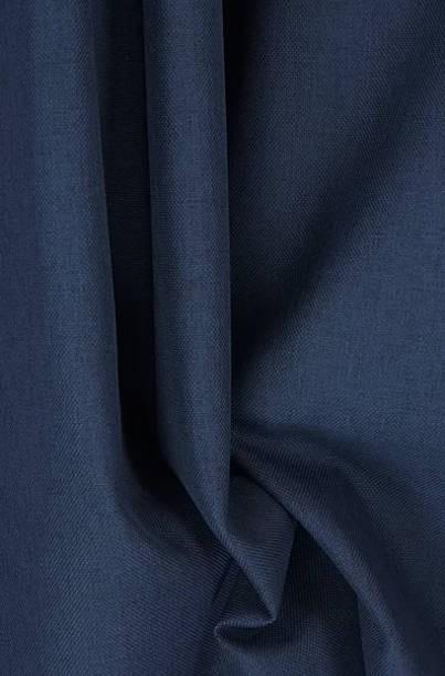 blauw lichtdichte slaapkamer gordijnen 100 lichtdichte